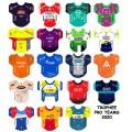 Pro Teams 2020  team jerseys stickers