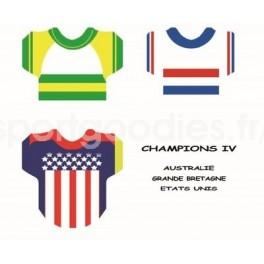National Champion Jerseys 4