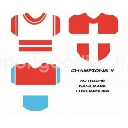 National Champion Jerseys 5