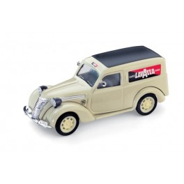 FIAT 1100 Van Cafe Lavazza