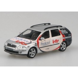 Skoda Octavia Combi Team Predictor-Lotto 2007