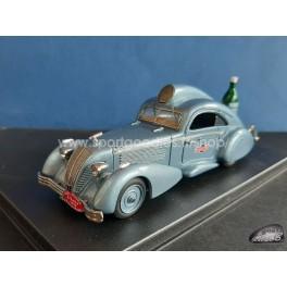 Hispano Suiza Martini et Rossi TDF 1948 1/43