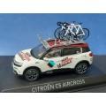 Citroën C5 Aircross Team AG2R Citroen 2021