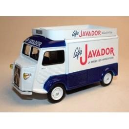 Citroen HY Coffee Javador