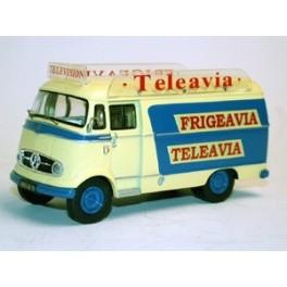 Mercedes-Benz L319 Frigeavia Teleavia