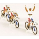 2005 Cyclist team of 3 - Cofidis World Champs