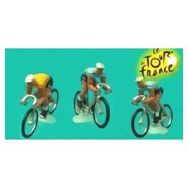 1958 Cycling team Centre-Midi Tour