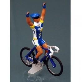 2007 AG2R team cyclist