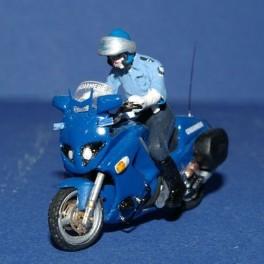 Yamaha FJR1300 French Gendarmerie