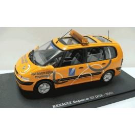 Renault Espace DDE Tour 2001