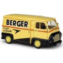 Renault Estafette Berger - 1/43