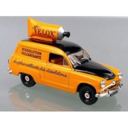 Simca Aronde Velox 1954