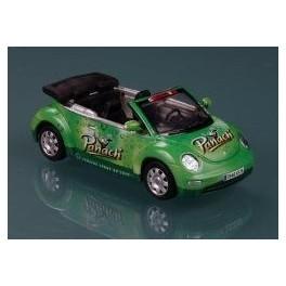 VW New Beetle Cab Panach' 2006