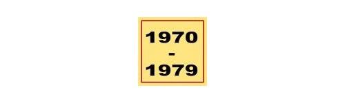 Teams 1970-1979